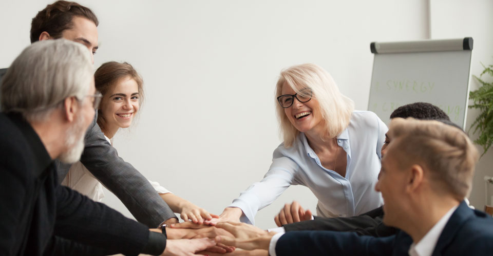Corporate Coaching Organisation