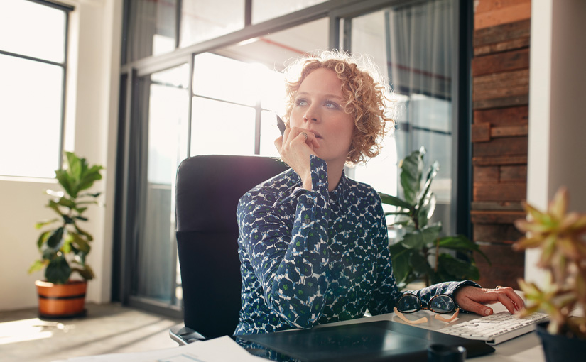 Female Leadership: Unlock The Secret Mindset Of A Successful Woman In Business